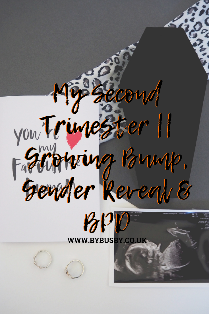 second trimester pinterest
