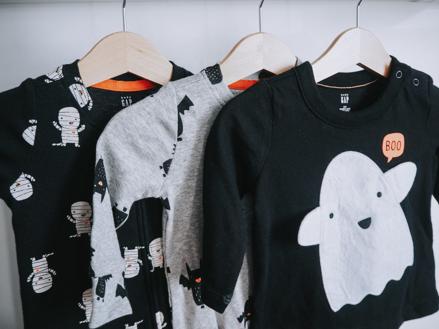 halloween haul - gap clothes